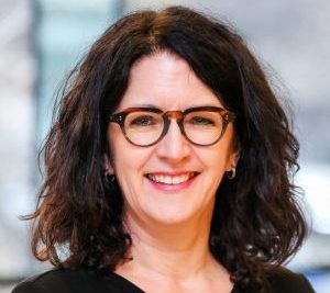 Dr Anne Klassen